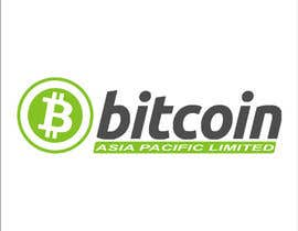 #14 for Design a Logo for (Bitcoin Asia Pacific Limited) by era67