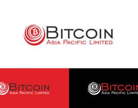#71 for Design a Logo for (Bitcoin Asia Pacific Limited) by josandler