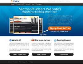 #7 for Website Design for ininbox.com af wwwebtech