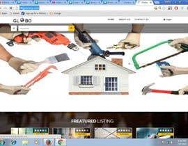 Nro 1 kilpailuun Home Design to fit the Arab public (the Middle East) käyttäjältä mohit01vats