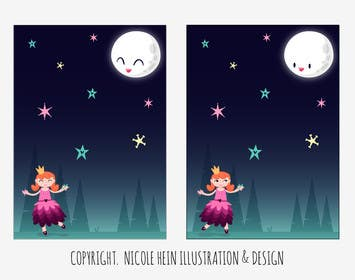 #2 for Character and Background Design for Mobile Kid Game by nickyhein