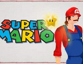 #4 untuk I need some Graphic Design for Mario Wallpaper oleh vmacau
