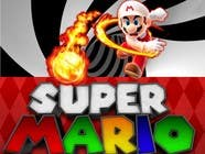 Contest Entry #3 for I need some Graphic Design for Mario Wallpaper