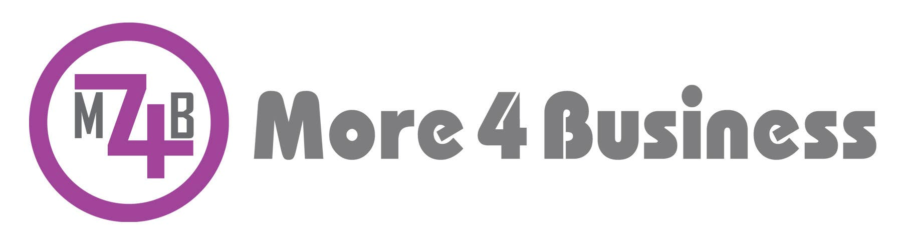 #41 for Design a Logo for More 4 Business by mamun313