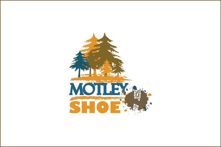 Proposition n°21 du concours Logo Design for Motley Shoe