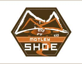 nº 27 pour Logo Design for Motley Shoe par ribice123