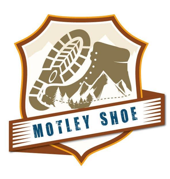 Proposition n°36 du concours Logo Design for Motley Shoe