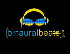 nº 54 pour Design a Logo for My Binaural Beats Website. par chakradev