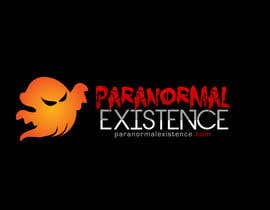 #109 for Design a Logo for a Paranormal Themed Site af edZartworkZ