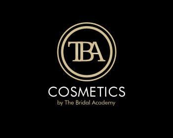 Bài tham dự cuộc thi #2 cho Design a logo For a new Make up brand / Cosmetics