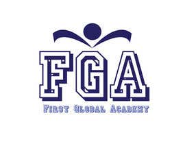 #80 for Design a Logo for FGA af webmastersud