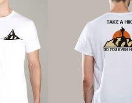 Nro 20 kilpailuun Design a T-Shirt käyttäjältä srsdesign0786