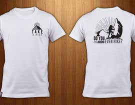 Nro 34 kilpailuun Design a T-Shirt käyttäjältä ShadaoPartners