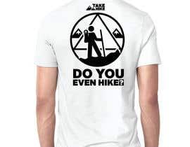 Nro 46 kilpailuun Design a T-Shirt käyttäjältä tengkushahril