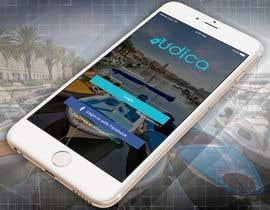 Nro 43 kilpailuun Homepage design of future mobile applications käyttäjältä artshapestudio