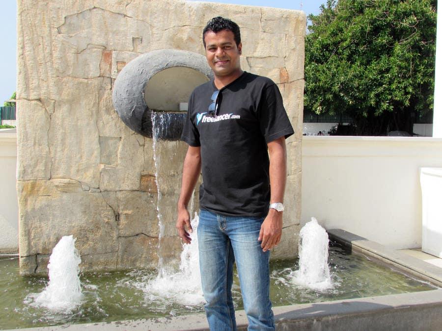 Penyertaan Peraduan #                                        28                                      untuk                                         Be the face of Freelancer.com!