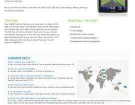 #13 for Design a Ebay listing template af AustralDesign