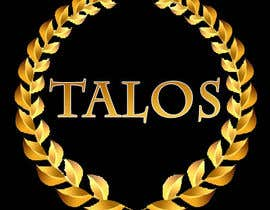 #220 for Design a Logo for the Motor Yacht TALOS af Expert016