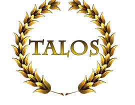 #222 for Design a Logo for the Motor Yacht TALOS af Expert016