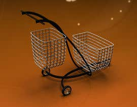 nº 1 pour multi-purpose basket trolley par RoyBerntsen