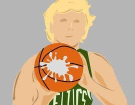 #1 para I need some Graphic Design to create an avatar for my Online ID: 'Larry Bird Droppings' por marwinisaac