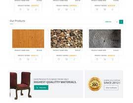 Nro 6 kilpailuun Design a Chinese Website Mockup käyttäjältä nizagen