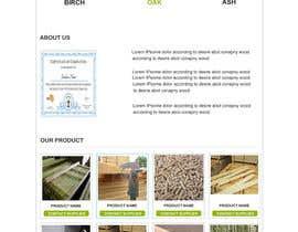 Nro 21 kilpailuun Design a Chinese Website Mockup käyttäjältä ainunraja