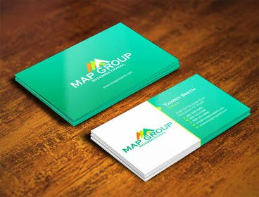 #11 for Design some Business Cards by ezesol