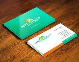 #14 para Design some Business Cards por ezesol