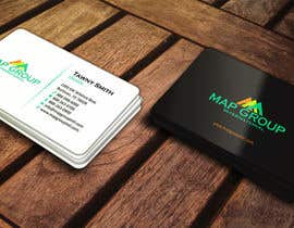 #17 para Design some Business Cards por ezesol