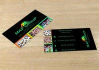 Contest Entry #43 for Design some Business Cards