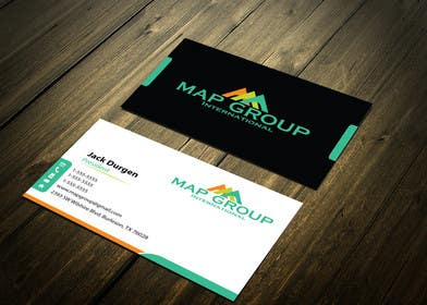 #37 for Design some Business Cards by mamun313