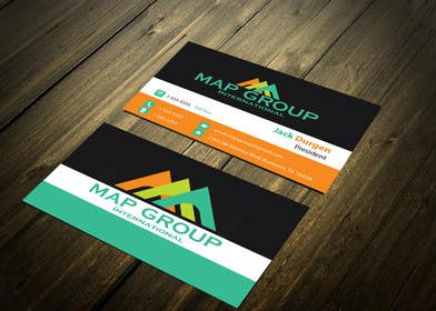 #47 for Design some Business Cards by mamun313