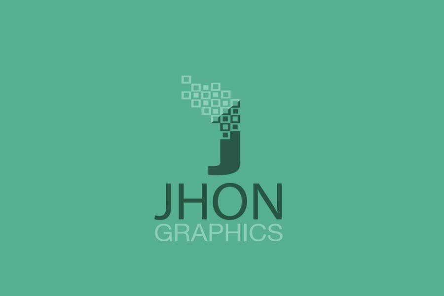 Bài tham dự cuộc thi #136 cho Design a Logo for jhon