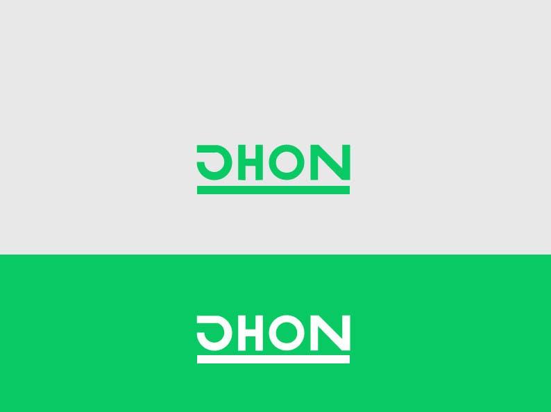 Bài tham dự cuộc thi #65 cho Design a Logo for jhon