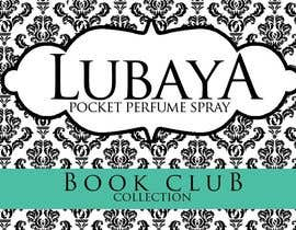 #16 para Logo and packaging Design for Lubaya por paulinearada