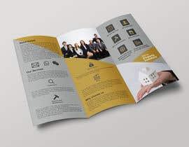 Nro 32 kilpailuun Design a Brochure käyttäjältä coalfactree