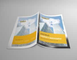 Nro 16 kilpailuun Design a Brochure käyttäjältä shahirnana