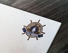 Nro 25 kilpailuun Brand Identity - Tall Ships käyttäjältä LadyLaszarus