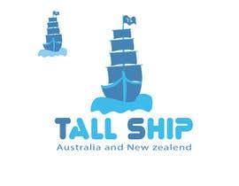 Nro 18 kilpailuun Brand Identity - Tall Ships käyttäjältä rayoujines