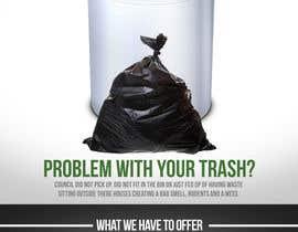 jacklai8033399 tarafından Design a Flyer for a waste collection company için no 17