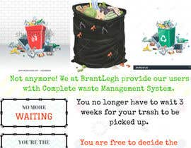 viratkhanna19 tarafından Design a Flyer for a waste collection company için no 2