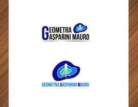 Nro 10 kilpailuun Design a Logo for Land Surveyor (logo per studio topografico geometra) käyttäjältä noemisa