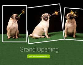 #5 for Design a Banner for grand opening af cwsolutionz