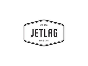 aliciavector tarafından Design a Logo for Jetlag Burger Bar & Club için no 55