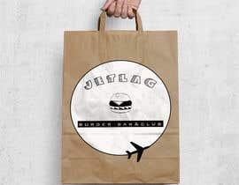 Zhigalov tarafından Design a Logo for Jetlag Burger Bar & Club için no 66
