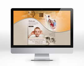 dalizon tarafından Design a Website Mockup for my Doctor client için no 29