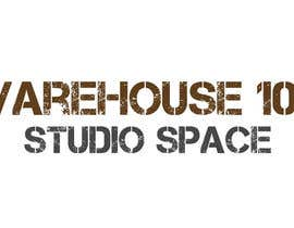 nº 20 pour Design a Logo for Warehouse 100 (Studio Space) par BlackFlame10