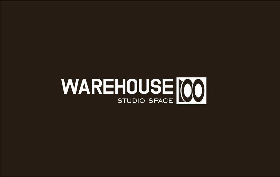 Proposition n°34 du concours Design a Logo for Warehouse 100 (Studio Space)