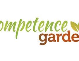nº 79 pour Design of Logos for competencegarden par johnumarattil